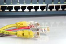 Структурированные кабельные системы (СКС)